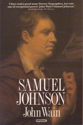 Johnson by Wain