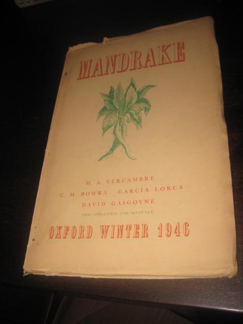 mandrake 2